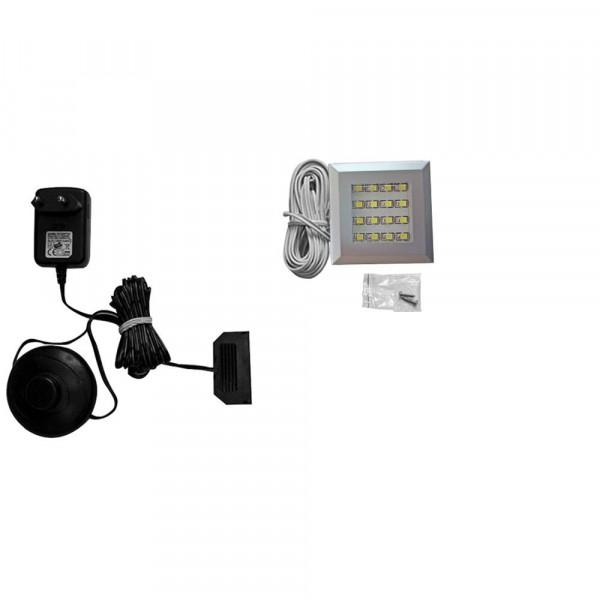 Oświetlenie LED 1-punktowe