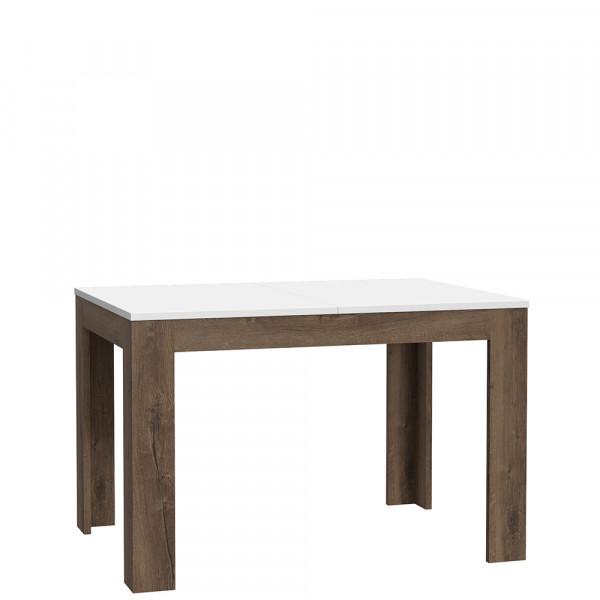 Stół rozkładany White Sea