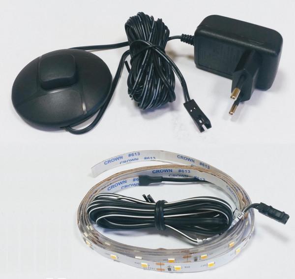 Oświetlenie LED  NEO-8C  (białe ciepłe)