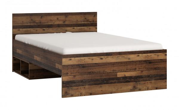 Łóżko Nubi NUBZ01