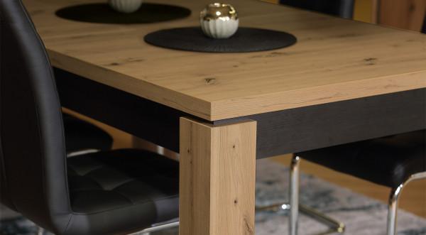 Stół rozkładany Trondheim