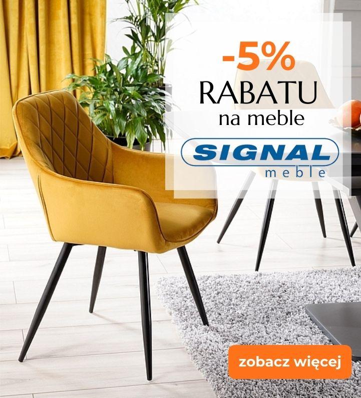 Promocja Signal -5%
