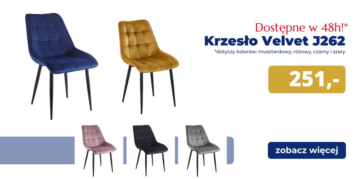Krzesło J262