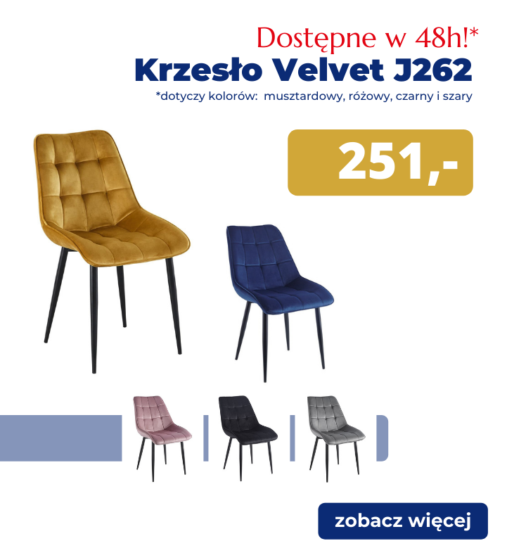 Krzesło J262 - mobile