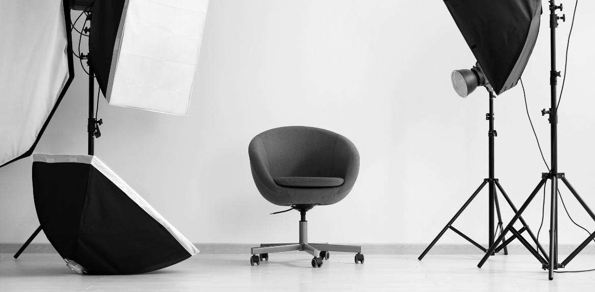 Fotel obrotowy szary - jak wybrać?