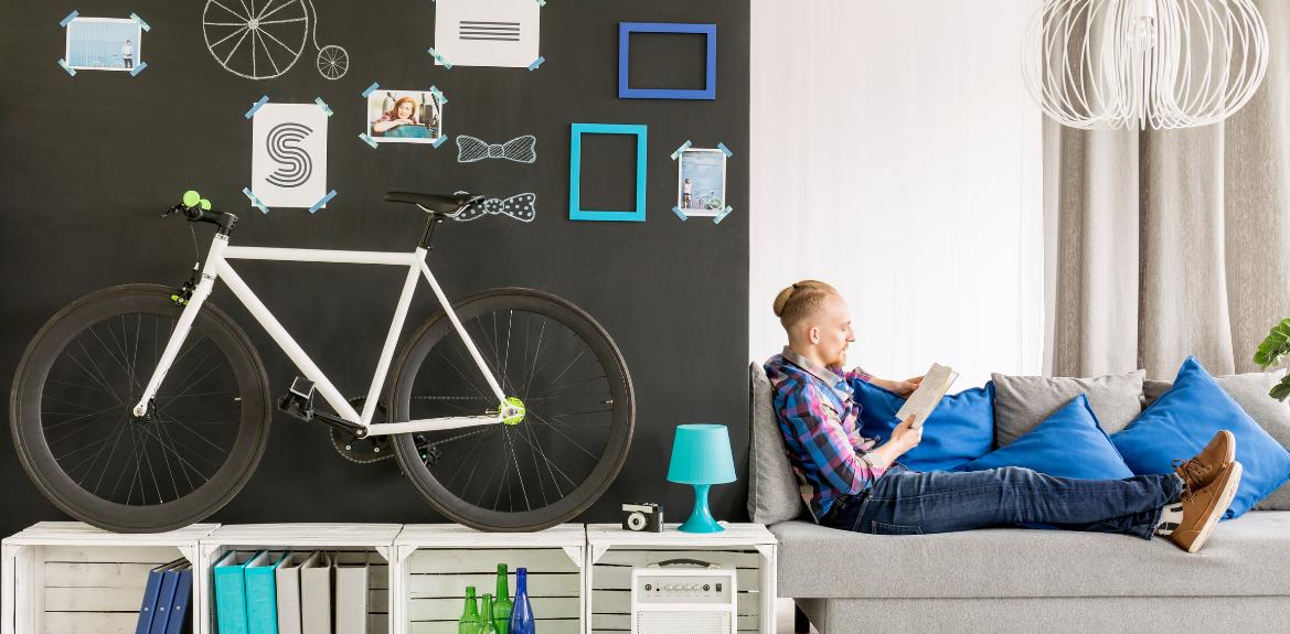 Mieszkanie dla studenta - jak urządzić?