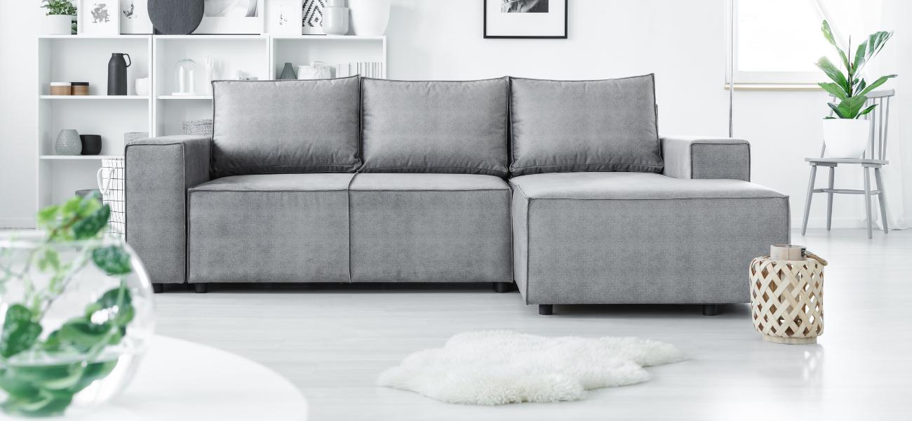 Narożniki do małego mieszkania – na co zwrócić uwagę?